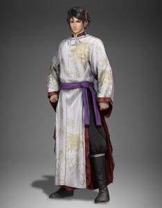 Zhu Ran Civilian Clothes (DW9)