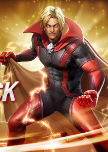 Adam Warlock Marvel Super War 002