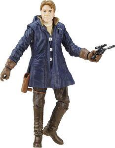 Han Solo TFA - Black Series