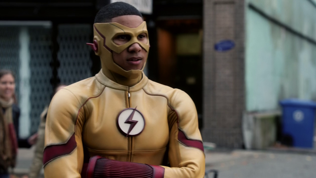 Wally West (Arrowverse)