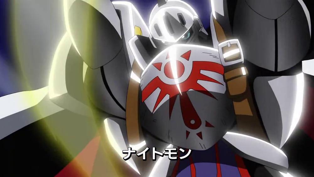 Knightmon (Digimon Fusion)