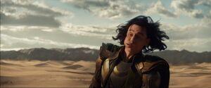 Loki-incapacitated