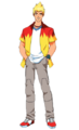 Martin Mystery - Martin Mystery - Character Profile Picture