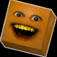 Minecraft orange