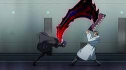 Shinohara vs ayato