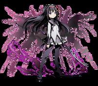 835 Homura Akemi