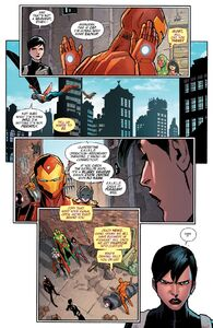 All-New, All-Different Avengers (2015-) 007-011