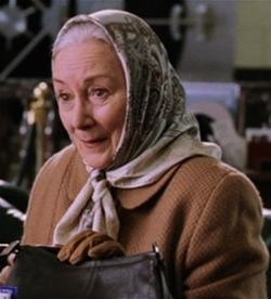 Aunt May (Spider-Man Films)