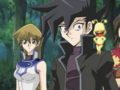 Chazz, Alexis and Ojama Yellow (Ep. 49)