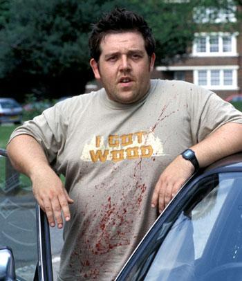 Ed (Shaun of the Dead)