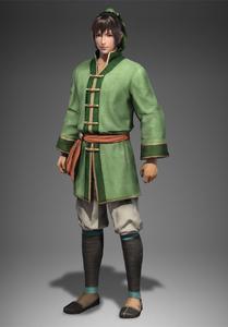 Guan Suo Civilian Clothes (DW9)