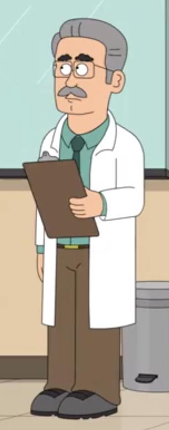 Dr. Funtlichter