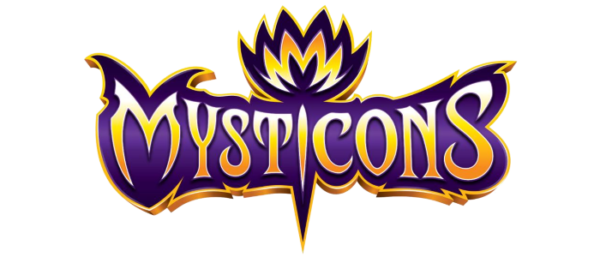 Mysticons Heroes