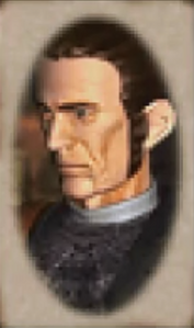 James O' Flaherty portrait