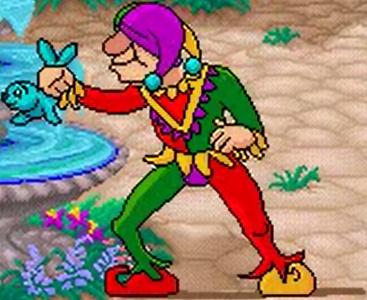 Jester (Great Adventures)