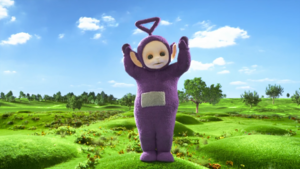 Tinky Winky intro reboot