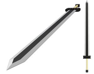 Berserk guts sword v2