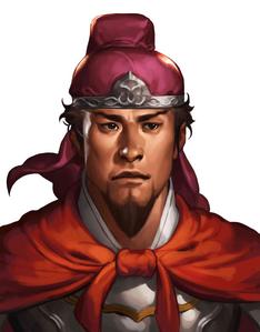 Cao Xiu (SSDO)