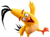 Chuck (The Angry Birds Movie)