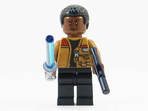 Finn Lightsaber LEGO