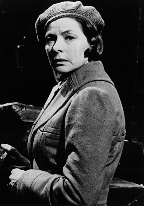 Greta Ohlsson