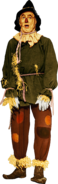 Scarecrow render