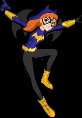 Batgirl (DC Super Hero Girls)