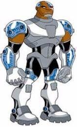 Cyborg-0