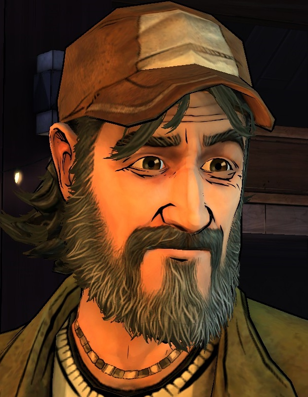 Kenny (The Walking Dead)