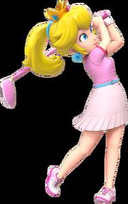 MGSR Peach Swing