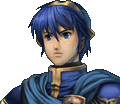 Marth Portrait FE11