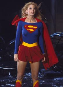 Supergirl (Reeveverse)