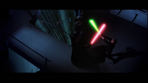Vader pit