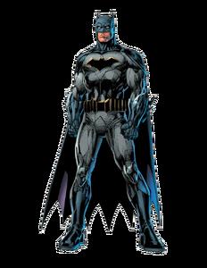 Batman (DC Rebirth Suit)