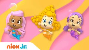 Bubble Guppies Theme Song Nick Jr. Song