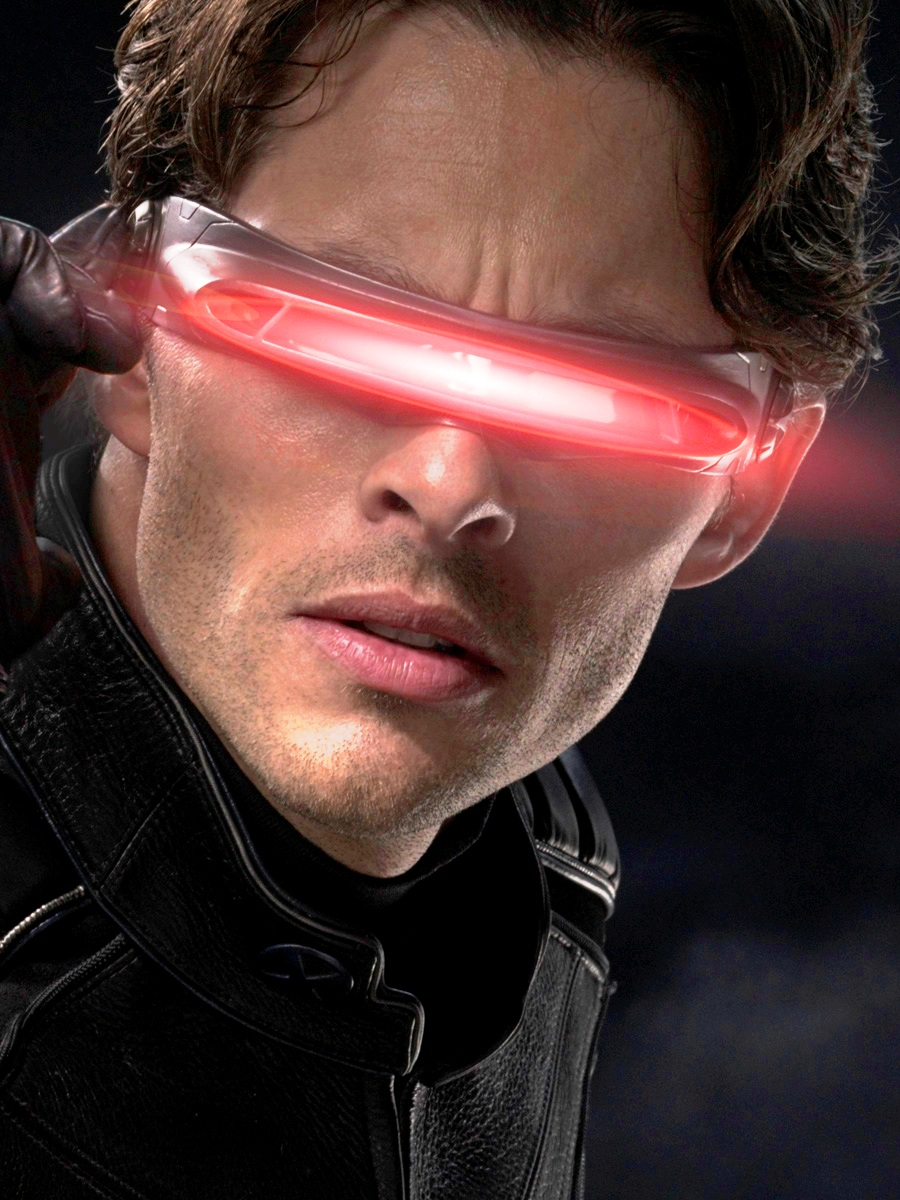 Cyclops (X-Men Movies)