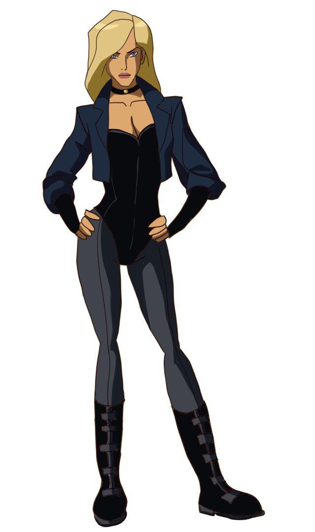 Black Canary (Young Justice)