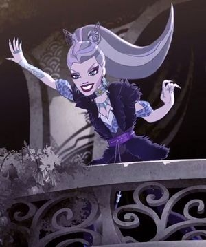 Cheshire Cat (Ever After High)