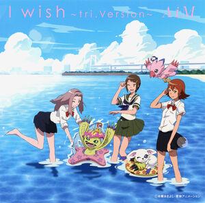 Ai Maeda - I Wish (Tri Version) b