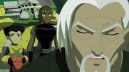 Azari, Pym and Tony (Pym is right - NAHT)