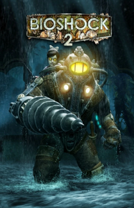 BioShock2Cover