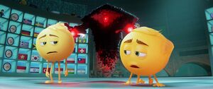 Emoji Movie 2017 Screenshot 2066