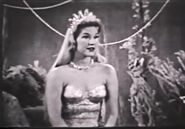 Miss Minerva
