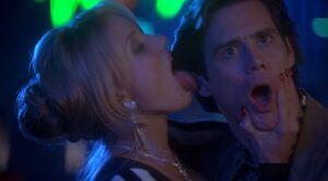 Tina Licking Stanley