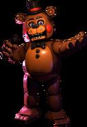 Toy FreddyAR
