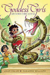 Artemis the Loyal