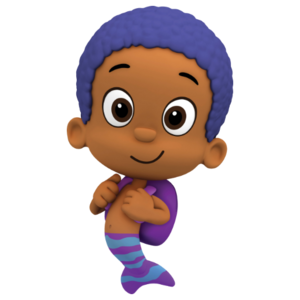 Bubble-Guppies-Goby