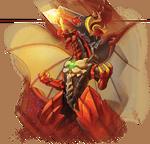 Dragonoid AA website