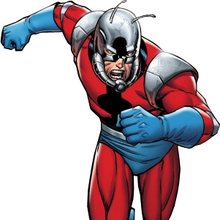 Eric OGrady Earth-616 from Ant-Man Wasp Vol 1 1 cover.png