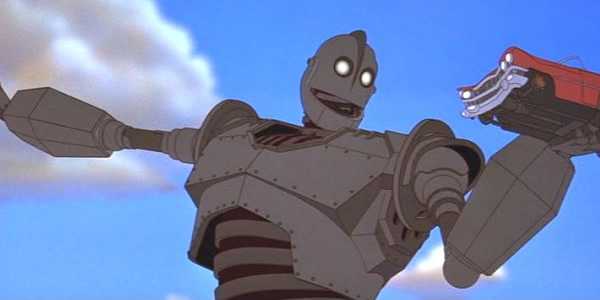 AustinDR/PG Proposal: The Iron Giant